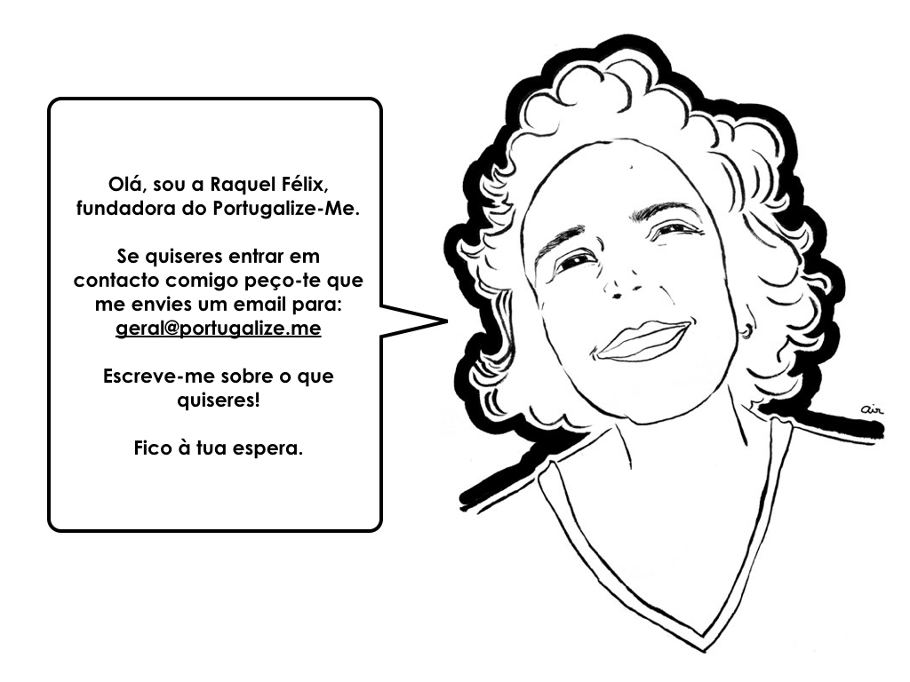 Raquel Felix Portugalize.Me.001